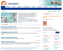 wstwente watersportvereniging Hengelo